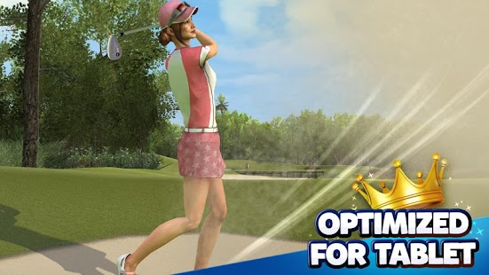 King of the Course Golf - screenshot thumbnail