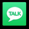 카카오톡 밝은 민트 테마 icon