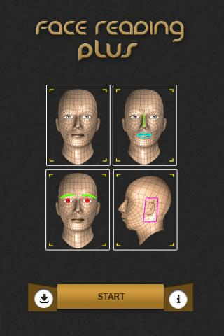 Face Reading Plus