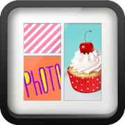 Photo Frame Free:Easy Collage
