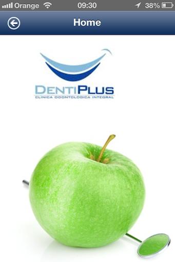 Dentistas Dentiplus