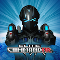 Elite CommandAR: Last Hope icon
