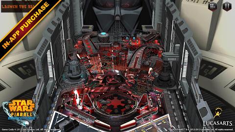 Star Wars™ Pinball 4 Screenshot 38