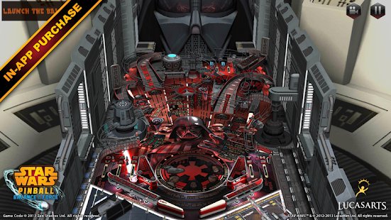 Star Wars™ Pinball 3 - screenshot thumbnail