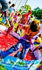 Holi Colorful Live wallpaper Android Entertainment