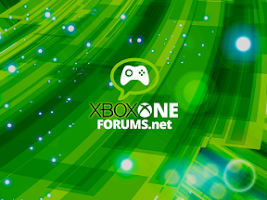 Screenshot of XboxOne Forums App