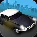 Classic Car: Driving Simulator icon