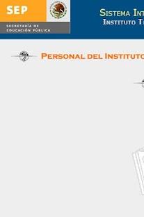 Sistema-de-Alumnos-ITQ 1
