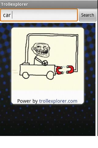 Trollexplorer