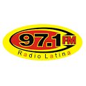 Radio Latina 97.1 icon