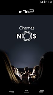 m.Ticket Cinemas NOS- screenshot thumbnail