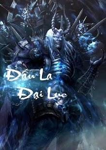 Dau La Dai Luc - Tien Hiep hay