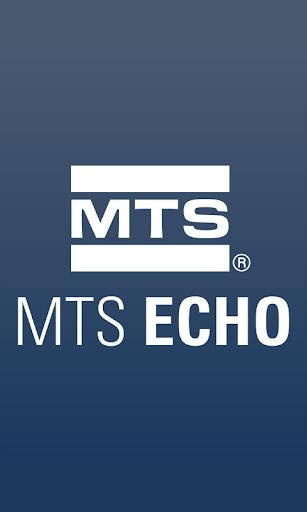 MTS Echo