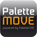 Palette MOVE icon