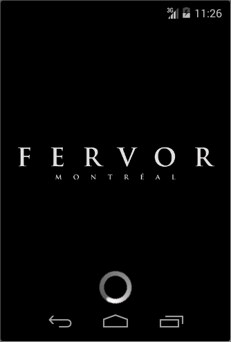 Fervor Montreal