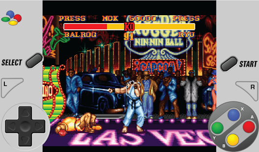 SuperRetro16 (SNES) Screenshot 7