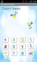 Screenshot of 123 Learn for Kids