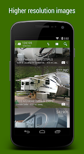 RV Trader- screenshot thumbnail