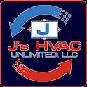 J's HVAC Unlimited