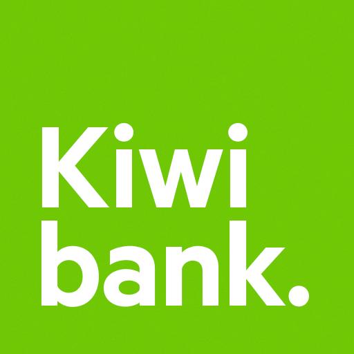 Kiwibank Mobile Banking Icon