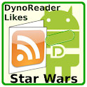 Dyno Reader for Star Wars logo