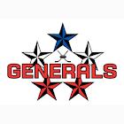 Generals Hockey Club icon