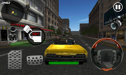 Extreme Taxi Crazy Driving Simulator 2018 65 Screenshots 6