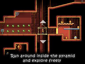 Traps n' Gemstones Screenshot 10