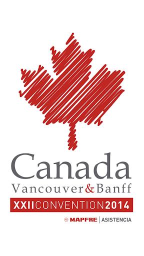 MASIST Canada Convention 2014