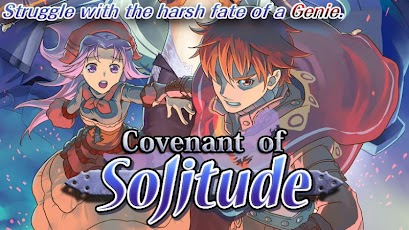 RPG Covenant of Solitude v1.0.2g (Mod) Apk Mediafire