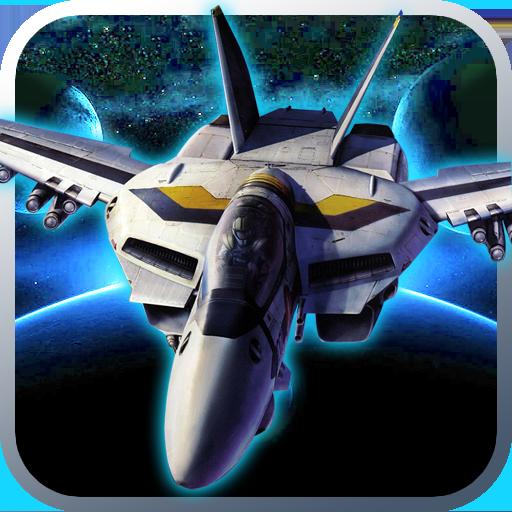宇宙大作戦 街機 App LOGO-APP試玩