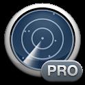Flightradar24 Pro logo
