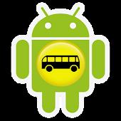 Tbilisi Bus - Busdroid