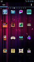 Screenshot of Inverted Icon THEME ★PAID★