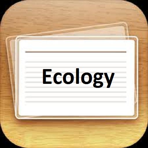 Ecology Flashcards Plus 教育 App LOGO-硬是要APP