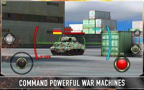 Iron Force Screenshot 25