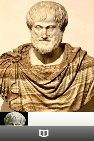 Frases y citas de Aristoteles
