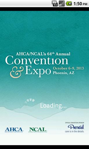 AHCA 2013