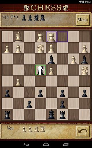 Chess Free 2.73 screenshots 21