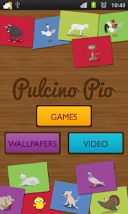 Pulcino Pio- screenshot thumbnail