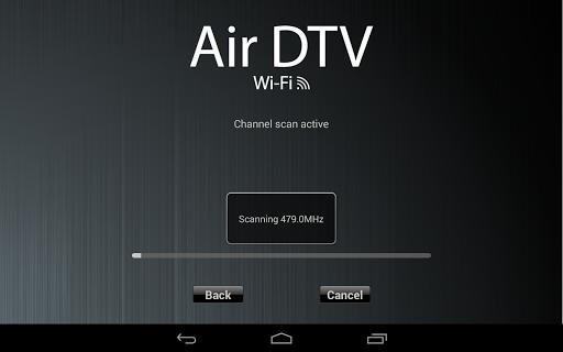 Air DTV WiFi 1.0.177 screenshots 5