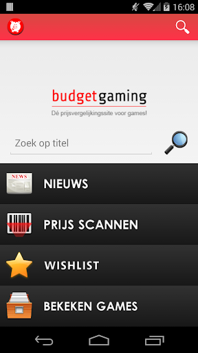 Budgetgaming.nl
