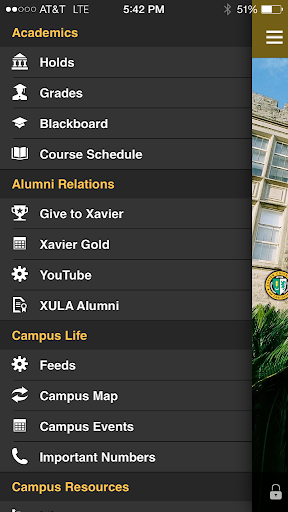 【免費教育App】Xavier University of Louisiana-APP點子