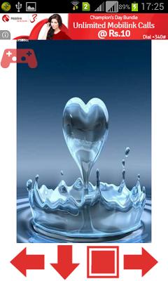 Heart Wallpapers - screenshot