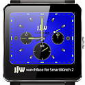JJW Chrono Watchface 6 for SW2 icon