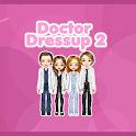 Doctor Dressup logo