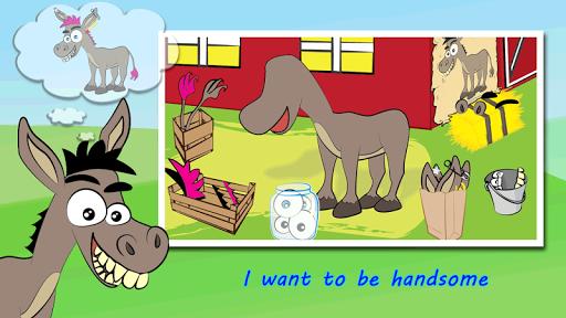 PIU the impish,Animals Games' 1.2 screenshots 2