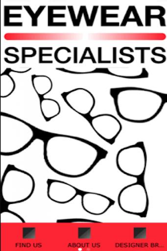 Eyewear Specialists