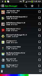 App2SD card(Move App 2 sd) - screenshot thumbnail