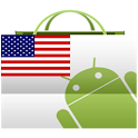 USA Android Market icon